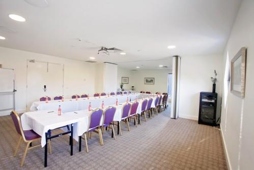 Golden Pebble Hotel – Meeting Rooms